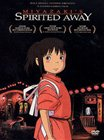 Spirited Away disney movie
