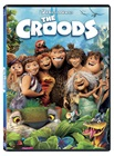The Croods disney dvd wholesale