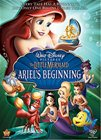 the-little-mermaid--ariel-s-beginning-with-slipcase