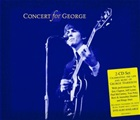 Concert For George 2CD 2DVD