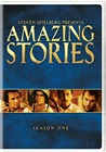 Amazing Stories: Season One dvds