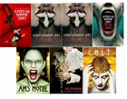 American Horror Story: Complete Series Seasons 1-7 DVD