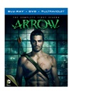 Arrow Season 1 (Blu-ray)