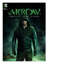 Arrow Season 3 dvd wholesale Cheap