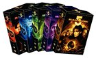 Babylon The Complete Seasons 1-5