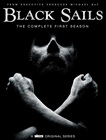 Black Sails Season 1 tv shows