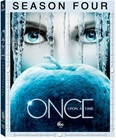 Blu-ray Once Upon a Time Season 4