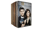 Bones Complete Seasons 1-8 Box Set