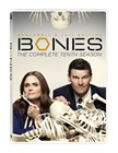 Bones Season 10 dvd wholesale China