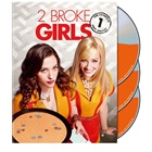 Broke Girls Season 1 wholesale tv shows