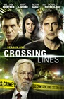 Crossing Lines Season 1 dvd wholesale