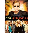 CSI Miami The 10th and Final Season dvd wholesale