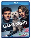 Game Night dvds