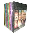 Golden Girls The Complete Seasons 1-7