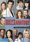 Grey Anatomy season 3