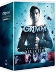 Grimm the Complete series