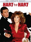 Hart To Hart: The Complete Series dvds