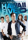 Hawaii Five 0 Season 5 dvd wholesale