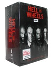 Hell on Wheels - The Complete Series