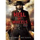 Hell On Wheels The Complete First Season