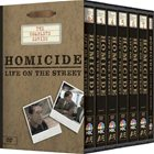 Hollywood Homicide 1-7 dvd wholesale
