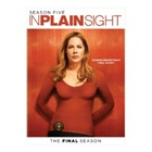 In Plain Sight Season Five wholesale tv shows