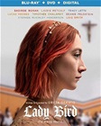 Lady Bird dvds