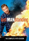 Last Man Standing: The Complete Fifth Season dvds