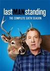Last Man Standing: The Complete Sixth Season dvds