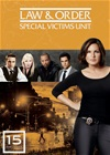Law and Order Special Victims Unit - The Fifteenth Year