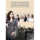 Law and Order Special Victims Unit The Thirteenth Year