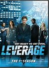 leverage-the-1st-season