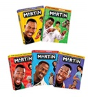 Martin The Complete Five Seasons
