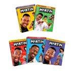 Martin The Complete Seasons 1-5
