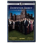 Masterpiece Classic Downton Abbey Season 3
