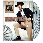 Maverick The Complete First Season