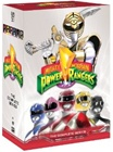 Mighty Morphin Power Rangers The Complete Series