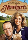 Newhart The seventh Season