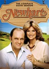 Newhart The sixth Season