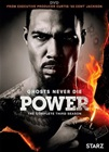 Power Season 1-6