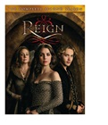 Reign Season 2 dvd wholesale China
