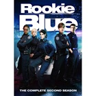 Rookie Blue The Complete Second Season 2