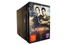 Supernatural Season 1-8 dvds wholesale China