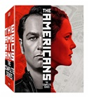 The Americans: The Complete Series