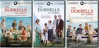 The Durrells in Corfu Seasons 1-3
