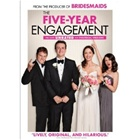 The Five Year Engagement dvd wholesale