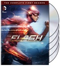 The Flash Season 1 dvd wholesale China