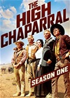 the-high-chaparral--season-one-dvds