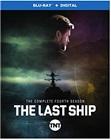The Last Ship: The Complete Fourth Season dvds