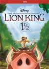 the-lion-king-1-1/2-dvds